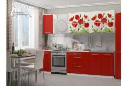 Кухня Маки 2000 фотопечать