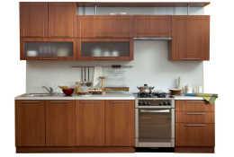 Кухня Трапеза Престиж 2700 мм