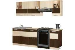 Модульная кухня Камилла