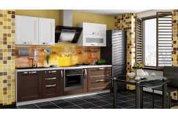 Модульная мебель для кухни Стелла