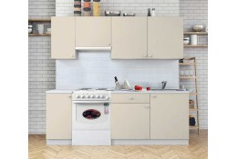 Модульная кухня Вайт