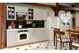 Модульная мебель для кухни Прованс (композиция 1)