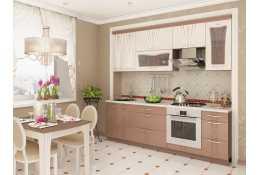 Кухня Афина-18 модульная