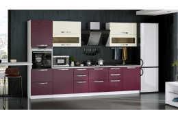 Модульная мебель для кухни Синга