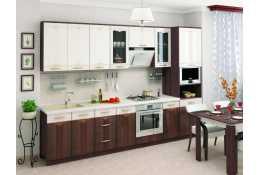 Кухня модульная Каролина 11