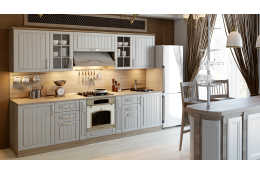 Модульная мебель для кухни Прованс