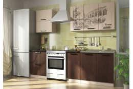 Кухня Вика фотопечать Верона 9 (1800 мм)