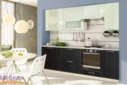 Модульная кухня Шанталь 3
