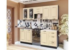 Модульная кухня Гурман 6