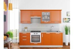 Кухня Трапеза Классика 1800