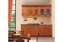 Кухня Диана-1.1 Массив (2000 мм)