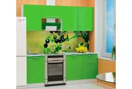 Кухня Диана - 11 (2100 мм)